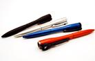 シャチハタネームペン キャップレス エクセレント カラータイプ